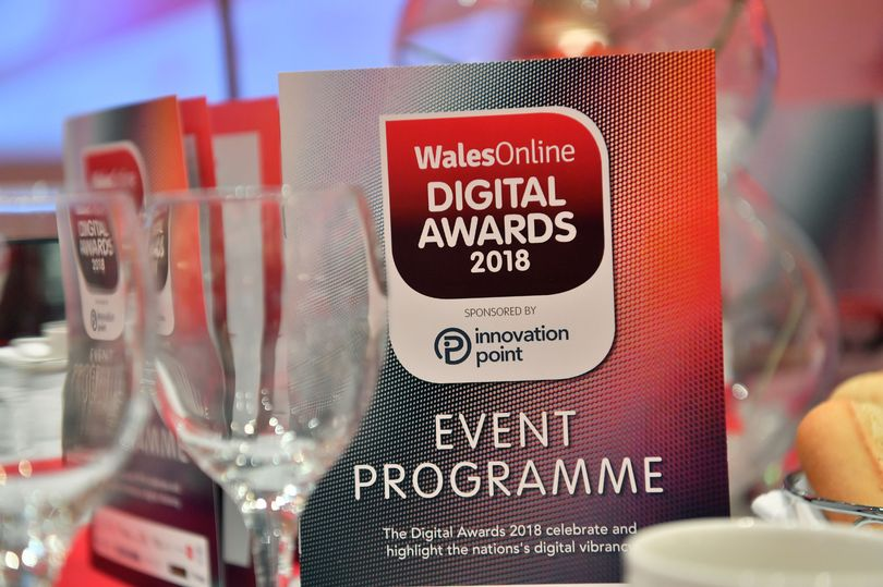 BMJ recognised at the Wales Online Digital Awards 2018